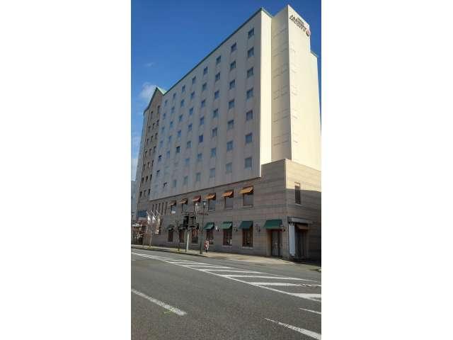 店舗(建物一部) 青森県 青森市 安方2丁目 ホテルJALシティ青森