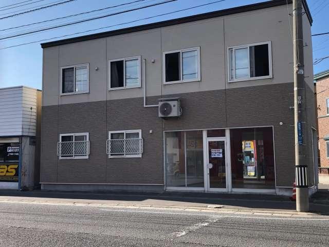 店舗(建物一部) 青森県 青森市 浪館前田1丁目22-20 貸店舗