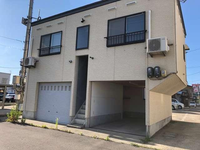 アパート 青森県 青森市 大野前田62-4 コーポマーチャ