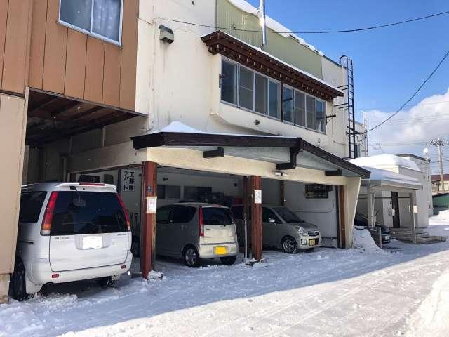 アパート 青森県 青森市 浪館前田4丁目 工藤アパート 2DK
