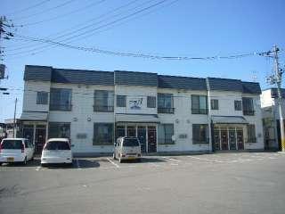 アパート 青森県 青森市 矢田前弥生田20-22 さくら館A棟 1DK
