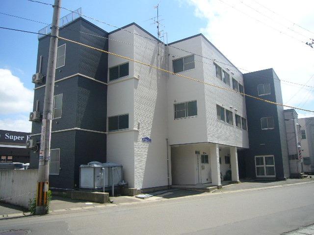 アパート 青森県 青森市 緑三丁目 アルディハイツ 1K