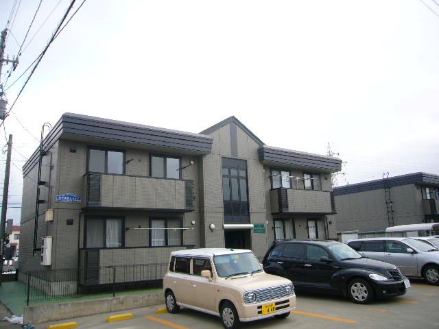 アパート 青森県 青森市 緑1丁目 セジュールかねしろA棟 3LDK
