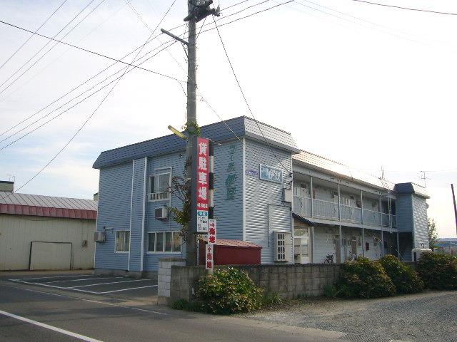 アパート 青森県 青森市 横内亀井 コーポ伊豆 1DK