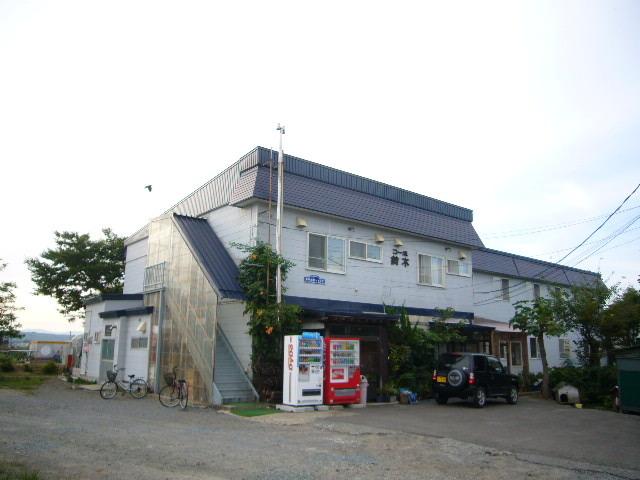 アパート 青森県 青森市 野尻字今田 コーポ鈴木 1K
