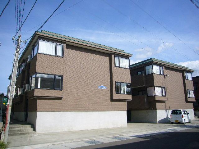 アパート 青森県 青森市 桜川三丁目 センチュリーハイアットB棟 2LDK