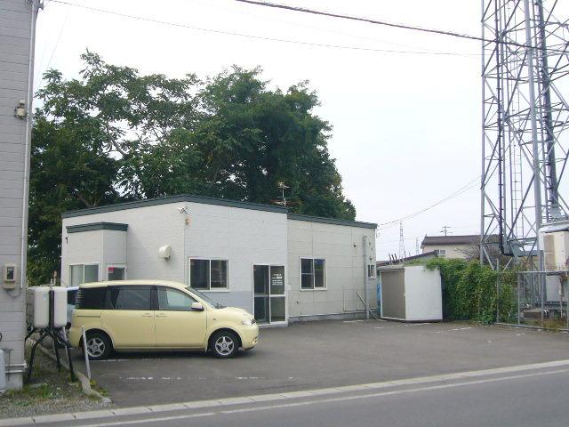 事務所 青森県 青森市 古館字大柳 吉田事務所