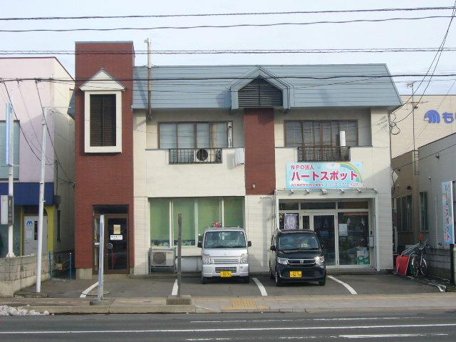 アパート 青森県 青森市 浜田字豊田 コーポ福井 2LDK