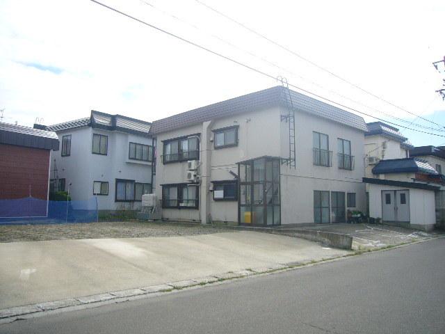 アパート 青森県 青森市 浪館前田2丁目 斎藤荘 2DK