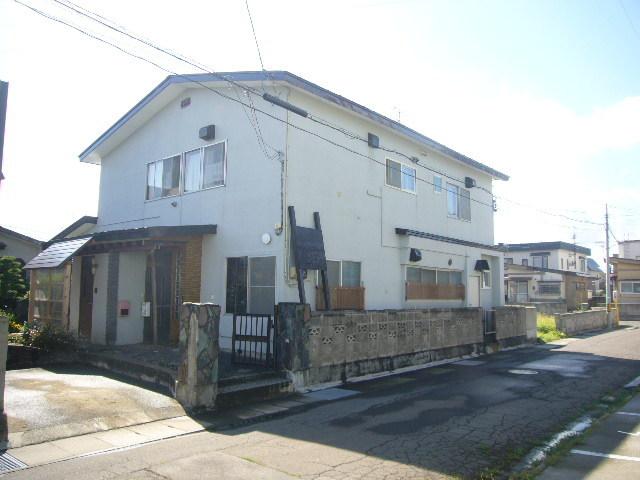 アパート 青森県 青森市 桜川4丁目 池田アパート 3DK