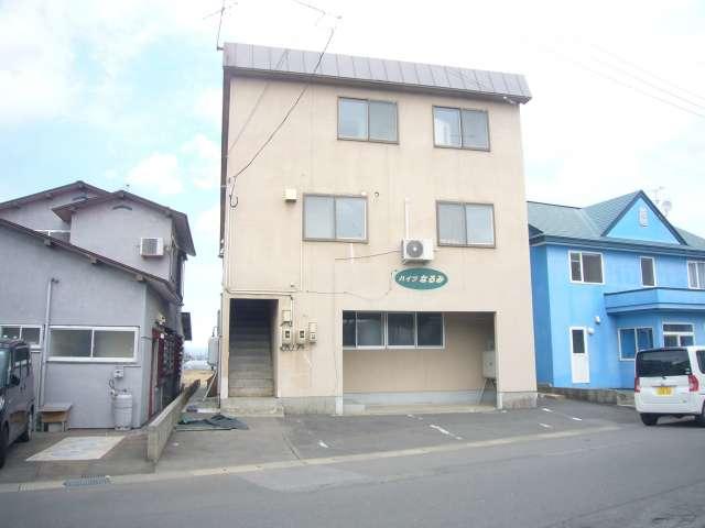 アパート 青森県 青森市 横内字亀井 ナルミハイツ 2LDK