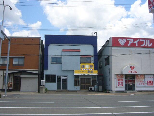 店舗(建物一部) 青森県 青森市 浦町奥野 奥崎店舗・事務所