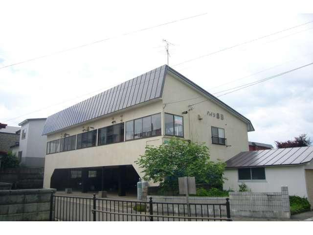 アパート 青森県 青森市 石江江渡 ハイツ多田 2DK