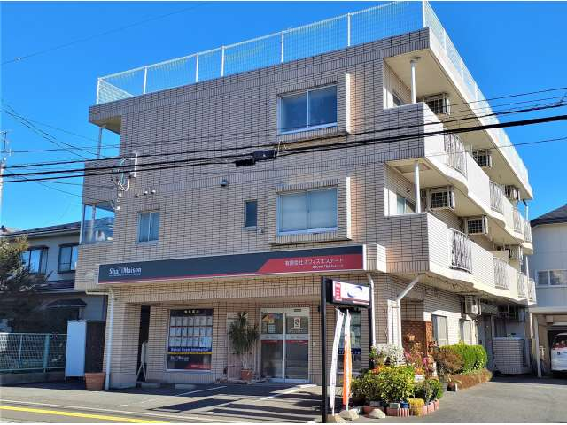 マンション 青森県 八戸市 売市一丁目 マックスマンション 1K