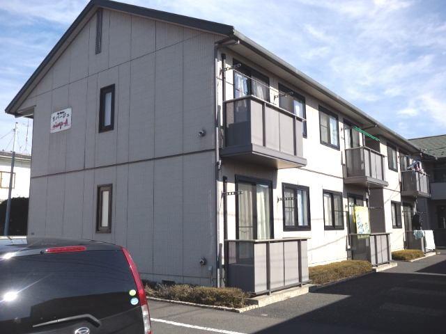 アパート 青森県 八戸市 八太郎四丁目 シャーメゾンリヴァージュA 2K