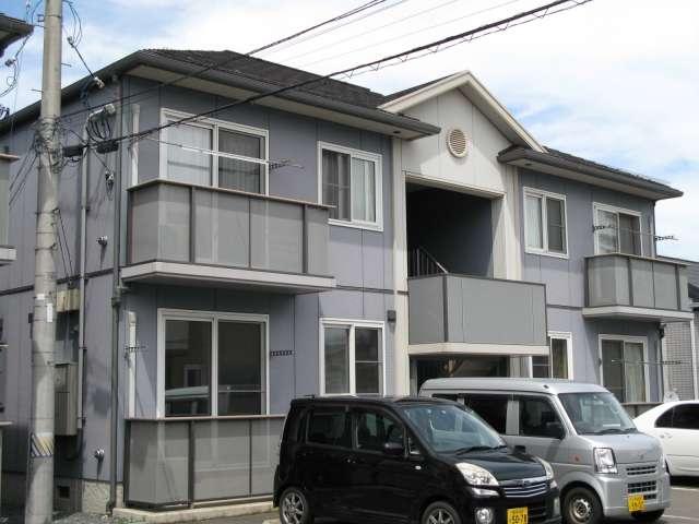 アパート 青森県 八戸市 根城七丁目 プロムナード鹿島C 2LDK
