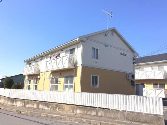 アパート 青森県 八戸市 売市三丁目 リッチフィールドA 3DK
