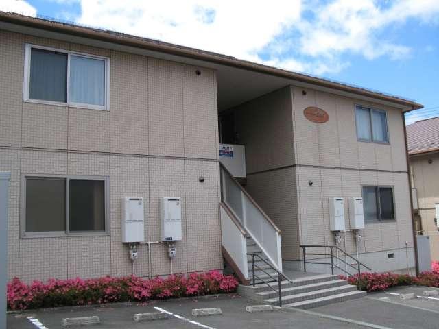 アパート 青森県 八戸市 根城七丁目 シャーメゾンソレイユB 1LDK