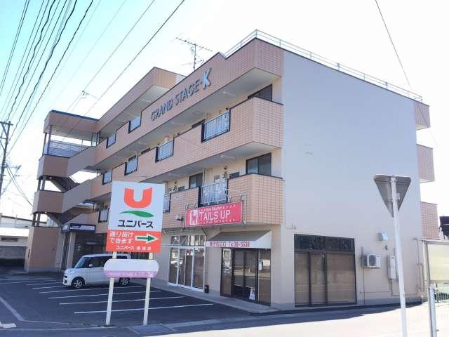 店舗(建物一部) 青森県 八戸市 売市二丁目 グランステージK