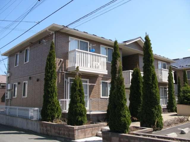 アパート 青森県 八戸市 西白山台四丁目 セジュールポム A 3LDK