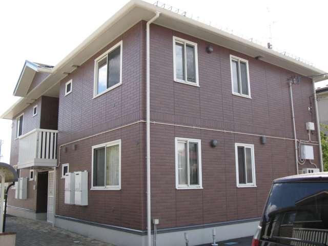 アパート 青森県 八戸市 西白山台四丁目 セジュールポム C 2LDK