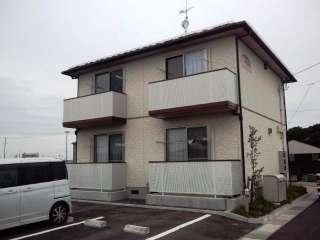 アパート 青森県 八戸市 田向五丁目 シャーメゾンSAKURA 1K