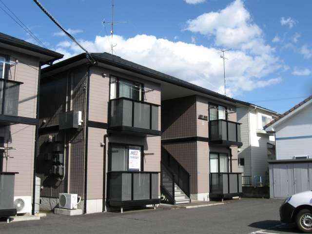 アパート 青森県 八戸市 下長一丁目 アビーロードB 2DK