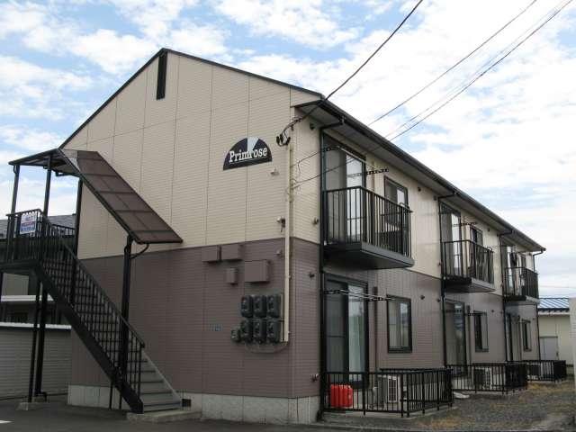 アパート 青森県 八戸市 八太郎二丁目 プリムローズ 2K