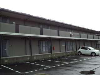 アパート 青森県 八戸市 尻内町字鴨ヶ池 セジュール一番町 1K