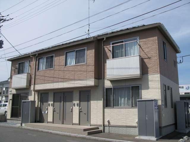 アパート 青森県 八戸市 売市3丁目 シャーメゾンリッシュ 1LDK