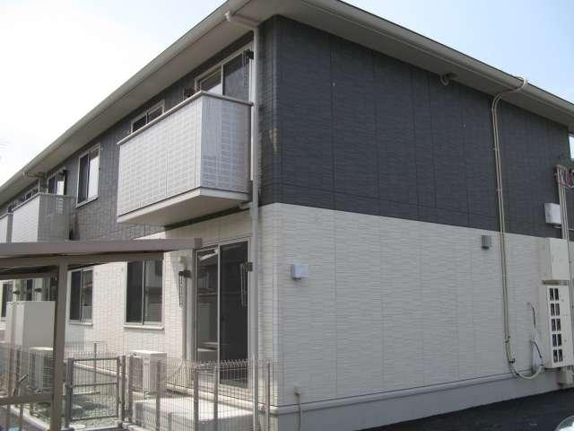 アパート 青森県 八戸市 湊高台3丁目 サニースクエア 1LDK