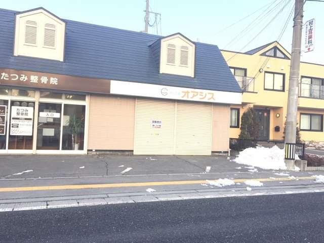 店舗(建物一部) 青森県 八戸市 売市一丁目 上村貸店舗