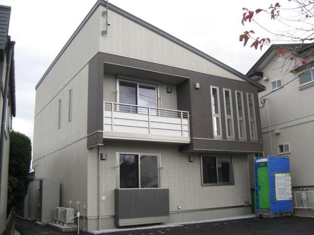 アパート 青森県 八戸市 上組町 シャーメゾンラウレア 1R