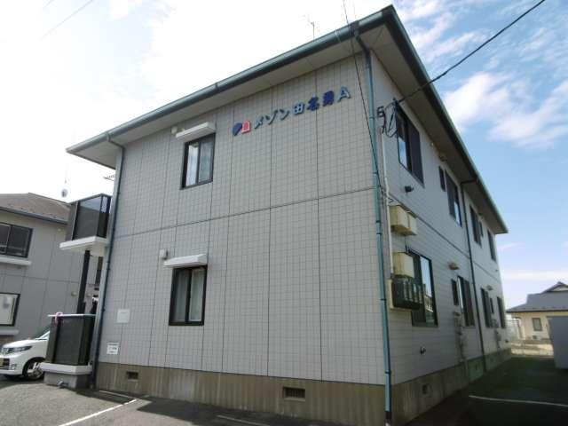 アパート 青森県 八戸市 石堂一丁目7-19 メゾン田名勇A 3DK