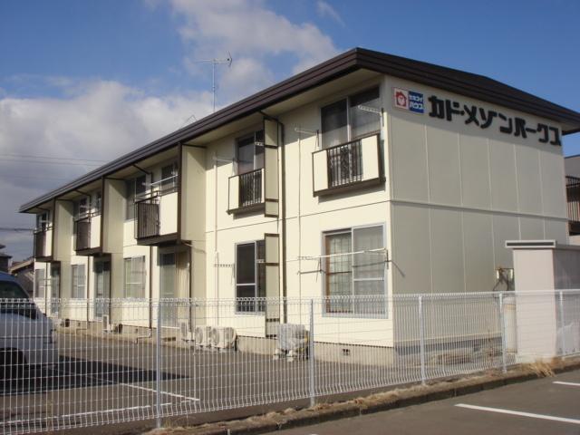 アパート 青森県 八戸市 下長三丁目14-5 カドメゾンパークス 1K