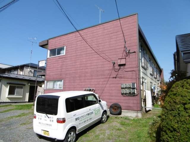 アパート 青森県 八戸市 青葉三丁目17-10 エクセル山内 3DK