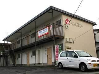 アパート 青森県 八戸市 青葉三丁目5-16 太田グリーンハイツ2 1K