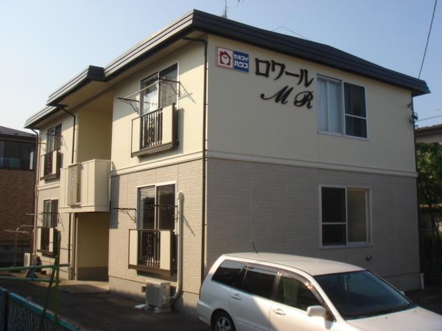 アパート 青森県 八戸市 青葉三丁目1-13 ロワールMR 2K