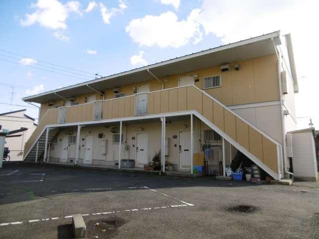 アパート 青森県 八戸市 売市一丁目12-4 プロムナード 2K