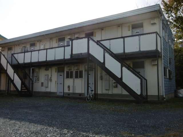 アパート 青森県 八戸市 田面木字神明沢16-1 コーポ流星B 1K