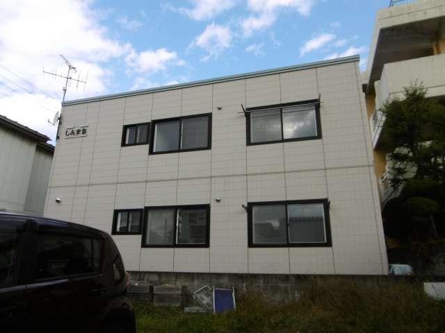 アパート 青森県 八戸市 湊町大沢51-4 マリンしんまち 2K