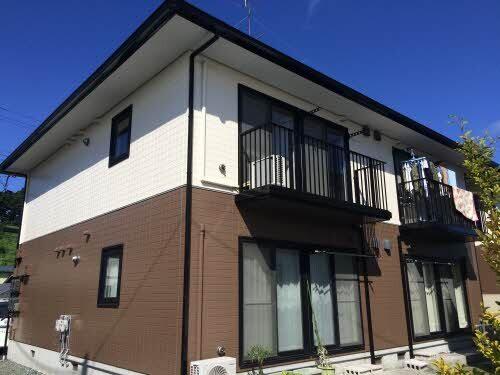 アパート 青森県 八戸市 日計5-5-28 メゾン・ド・ファミーユC 2K