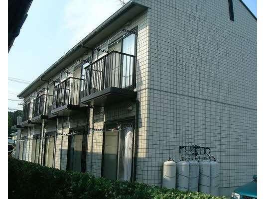 アパート 青森県 八戸市 小田1 オーシャンブルー 1K