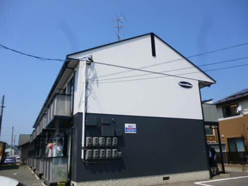 アパート 青森県 八戸市 河原木字根岸37-1 サクセスメゾン 2DK