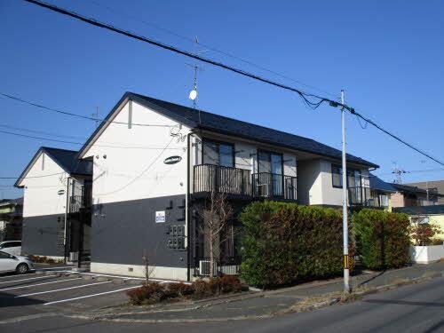 アパート 青森県 八戸市 下長3丁目12-2 リュミエールオムB 1K
