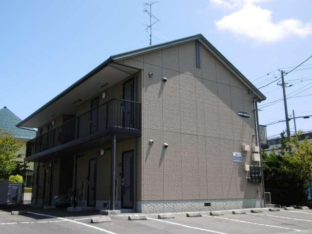 アパート 青森県 八戸市 下長3丁目12-1 リュミエールオムA 1K