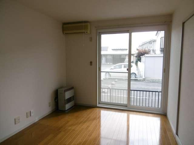 アパート 青森県 八戸市 下長3丁目14-8 エヴァーグリーン 2LDK