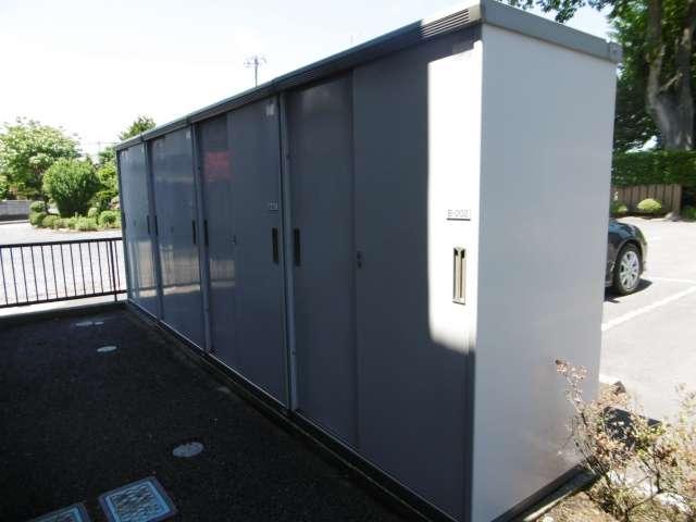 アパート 青森県 八戸市 河原木1-27 メゾンシャルムB棟 2K