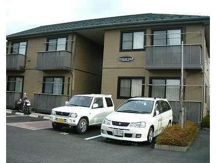 アパート 青森県 八戸市 日計4-2-12 ドラゴンパークスF 1K