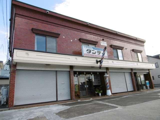 店舗(建物一部) 青森県 八戸市 下長七丁目3-4 北村ビル 2DK